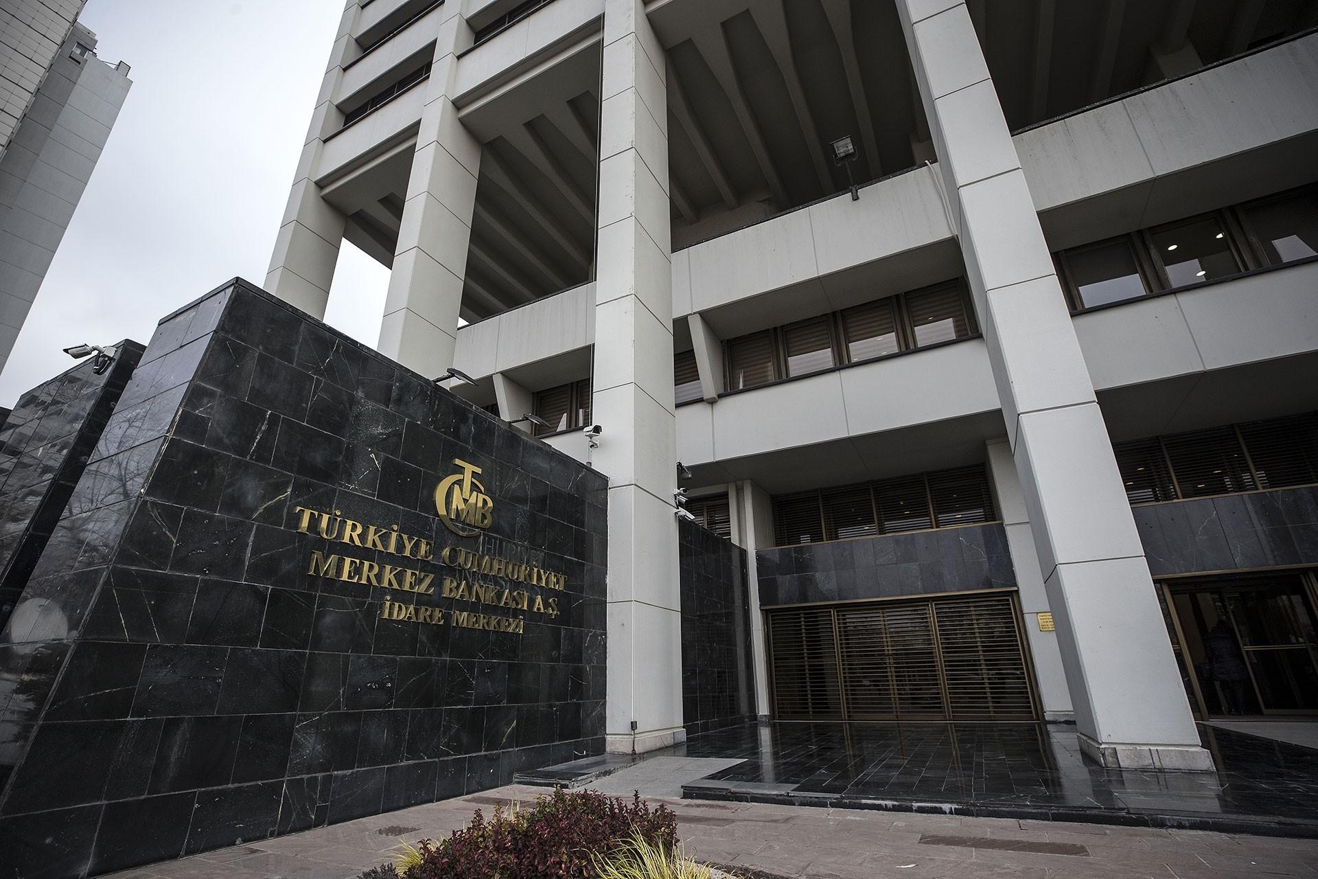 Merkez Bankası Başkanlığı'na Naci Ağbal atandı