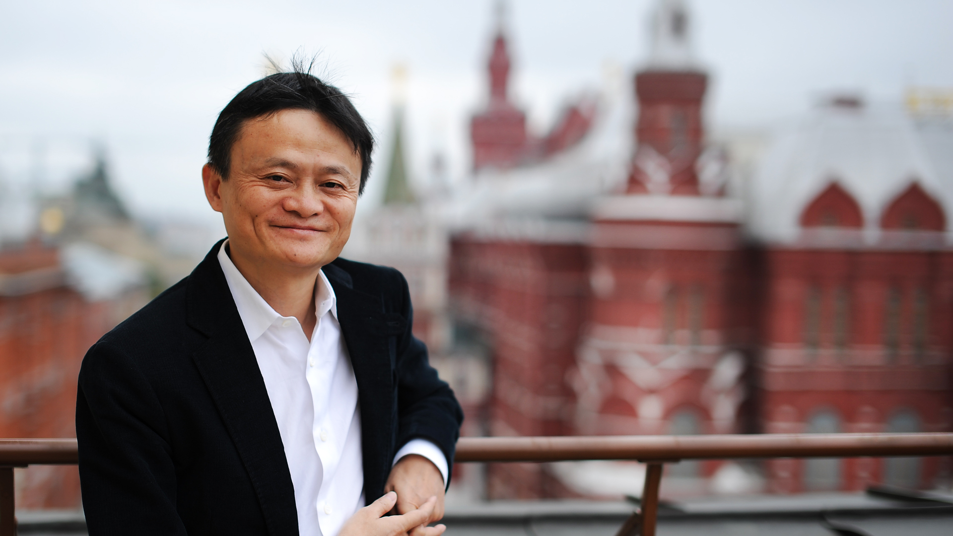 Jack Ma'nın Halka Arzı Hindistan'ın GSYİH'sini Aştı