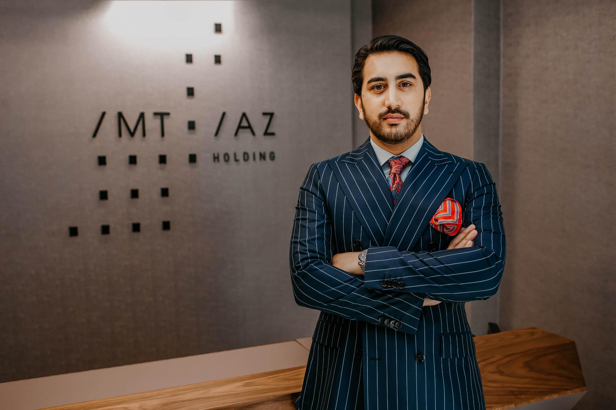 Imtıaz Holding Yönetim Kurulu Başkanı