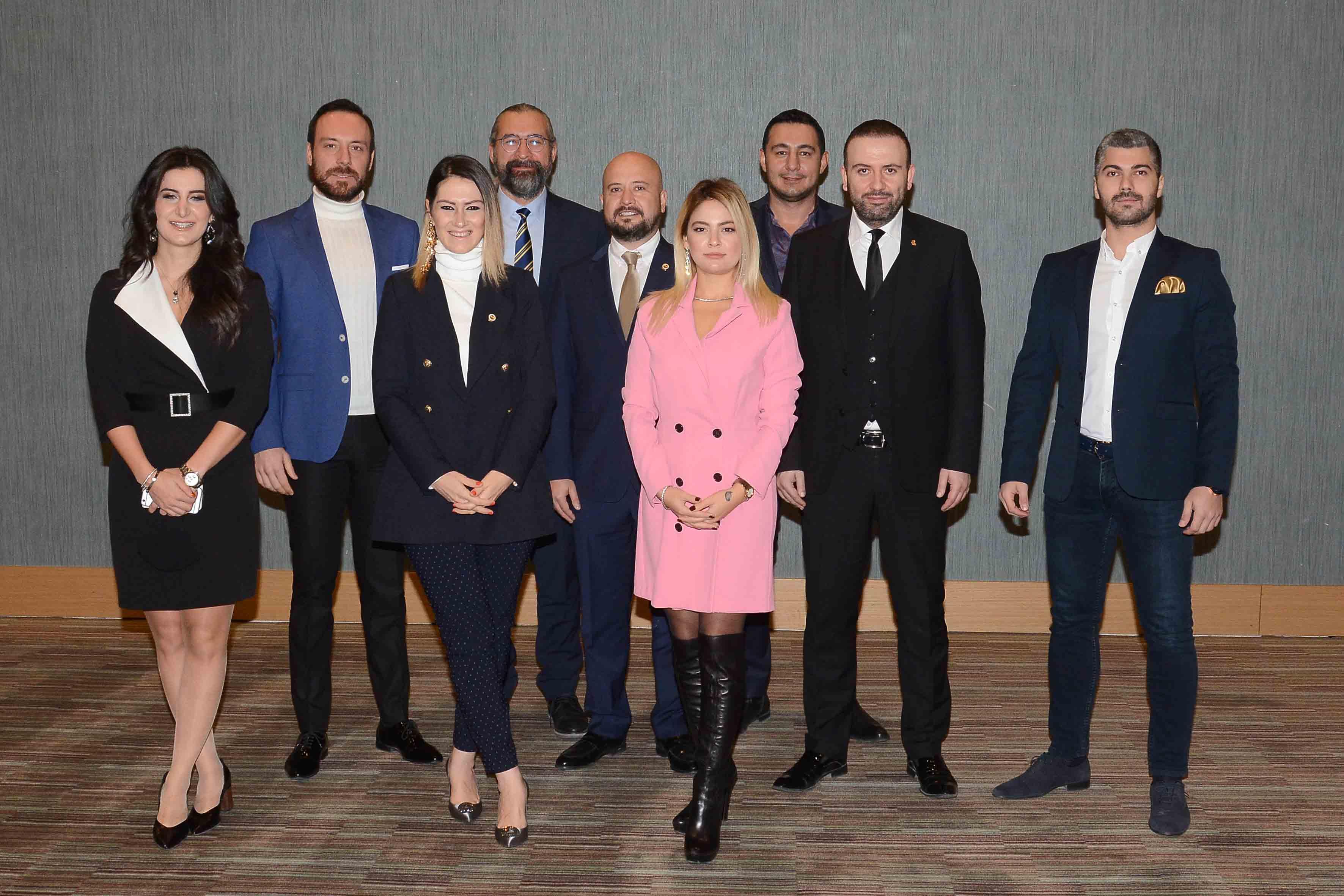 Hukukçu Fenerbahçeliler Derneği Faaliyette