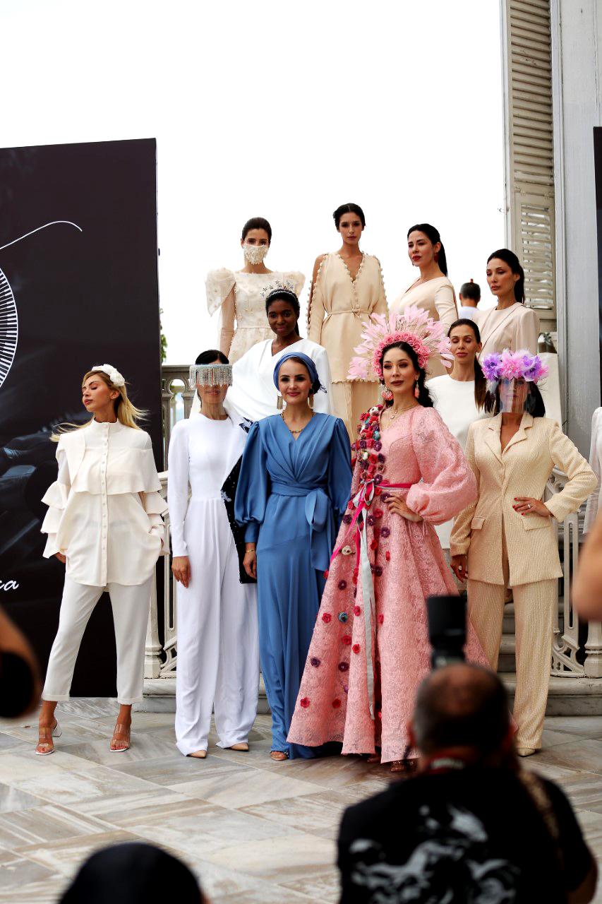 Tuba Karaca 2020 İlkbahar ve Yaz Koleksiyonu